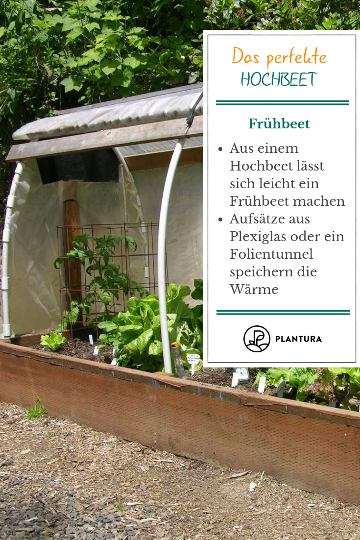 10 Tipps Fur Das Perfekte Hochbeet Hochbeet Gemusegarten Anlegen Garten