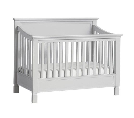 Larkin 4 In 1 Convertible Crib Cribs Larkin Crib