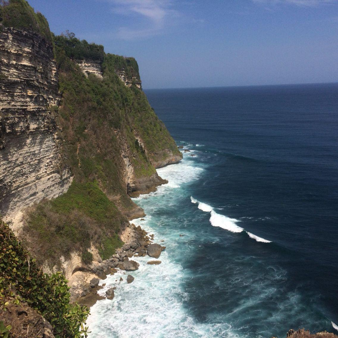 Uluwatu, Bali Indonesia ✌️