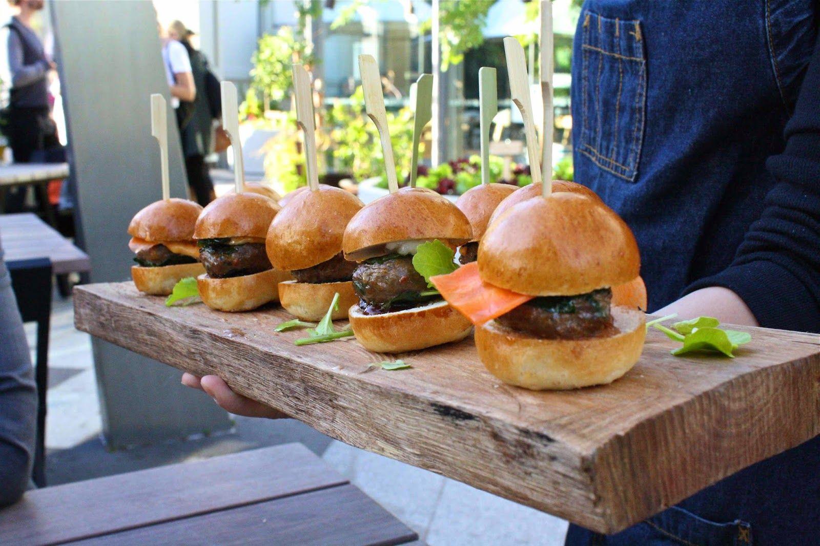 Moo-light in the Jardin   Food, Melbourne food, Burger