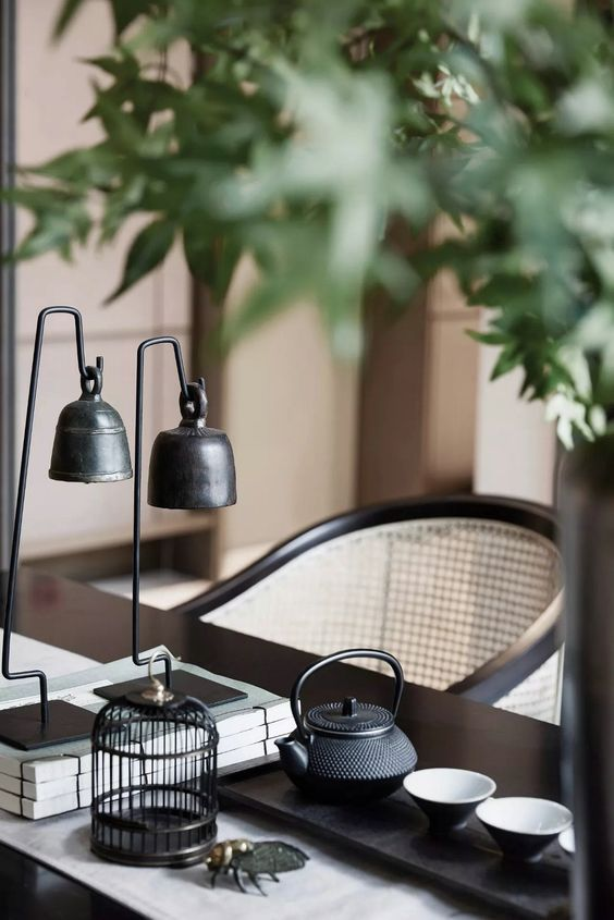 Casa tres chic influencia japonesa also add our home decor  guest room in bedroom interior rh pinterest
