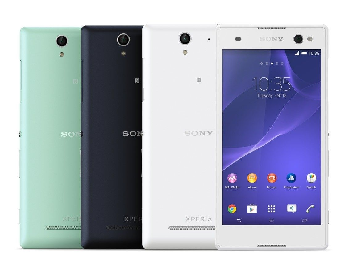Possible Way For Sony Xperia C3 Data Recovery Sony Xperia Best