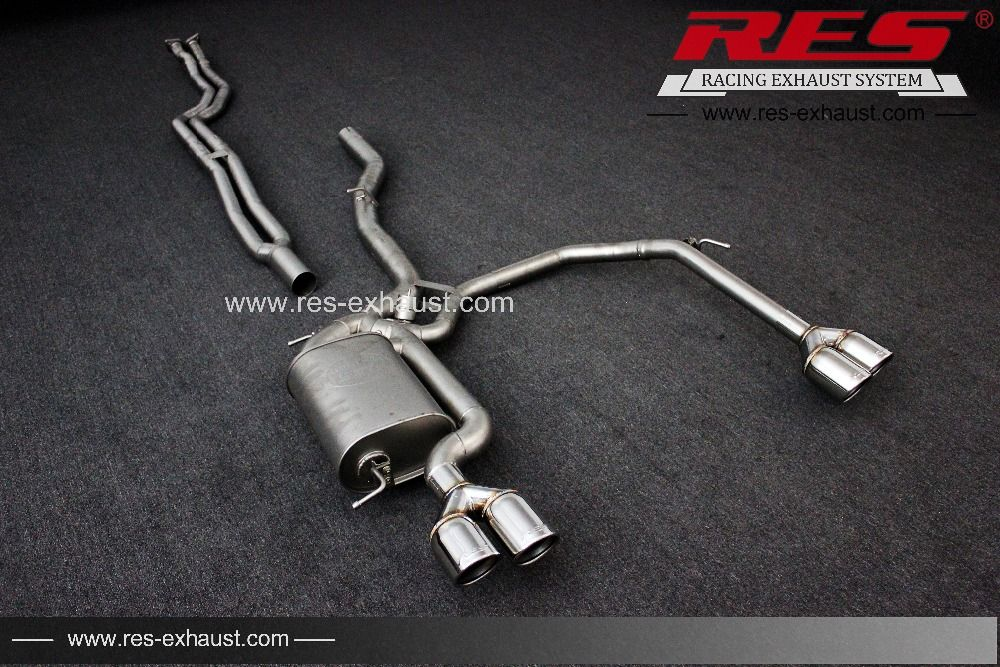 res racing auto parts for bmw e60 530
