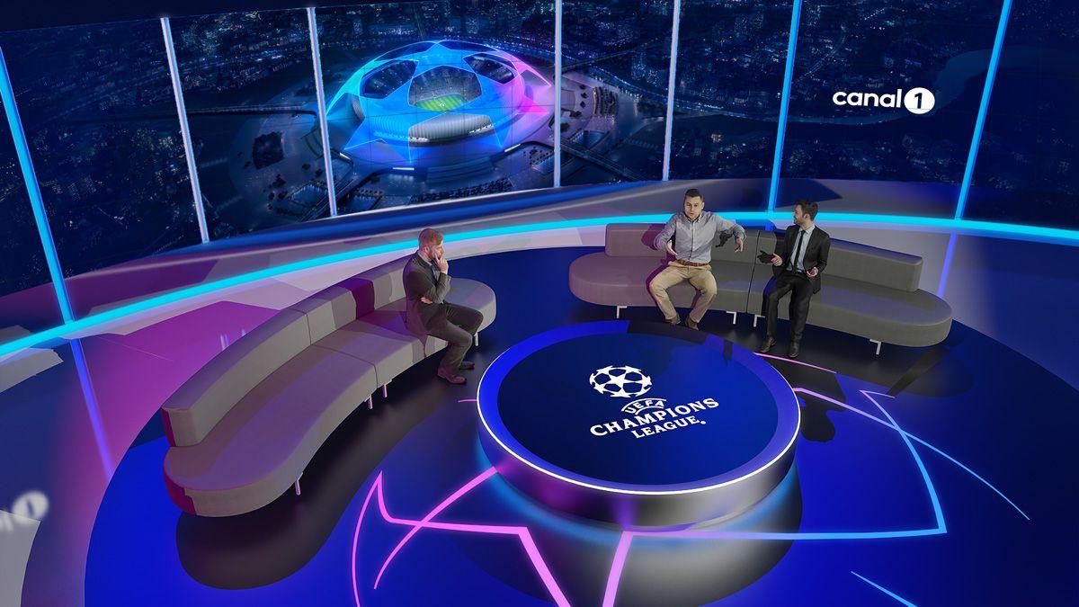 Champions League Live Schauen