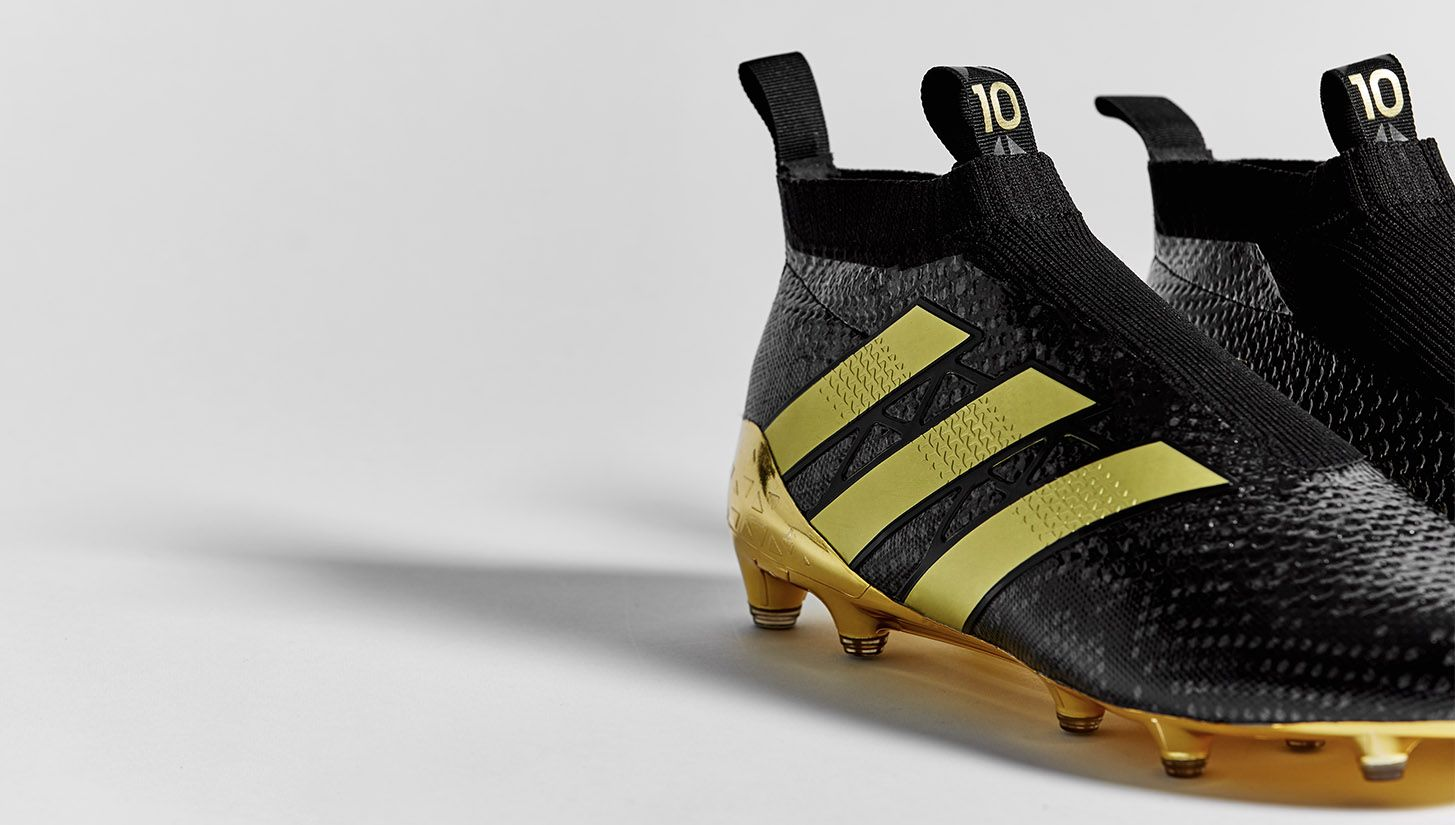 adidas Paul Pogba ACE16+ Purecontrol
