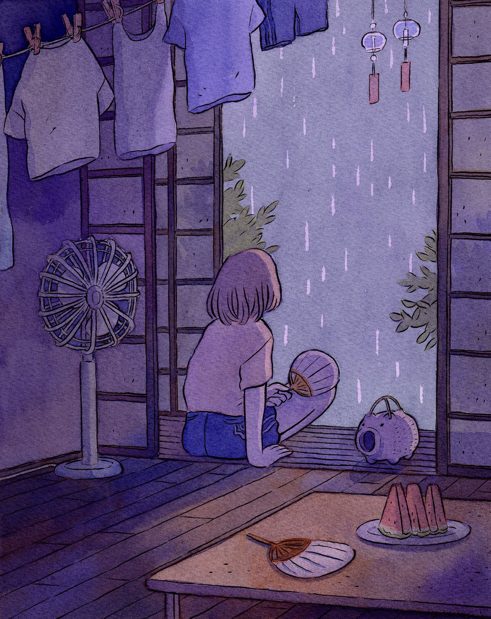Heikala on in 2020 Aesthetic art, Aesthetic anime