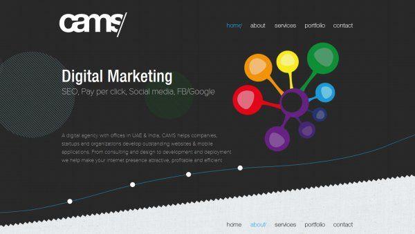 Pin Di Tommaso Pezzola Web Design Su Web Site Inspiration