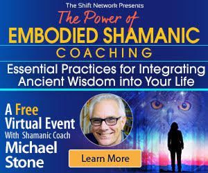 What if you could bridge the depth of shamanic practices and modern coaching methods to bring you more love, wisdom & clarity? Join this free webinar!