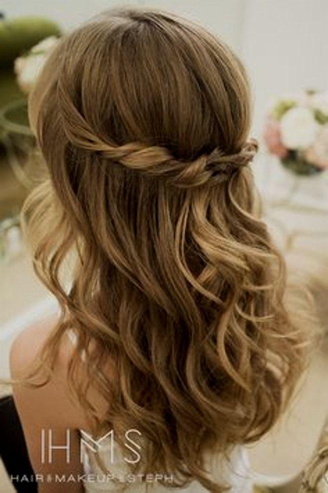Frisuren Hochzeitsgast Eingeladen Frisuren Zu Handen Hochzeitsgaste Frisuren Zu Handen Frisur Hochzeit Hochzeitsfrisuren Offene Haare Hochzeitsfrisuren