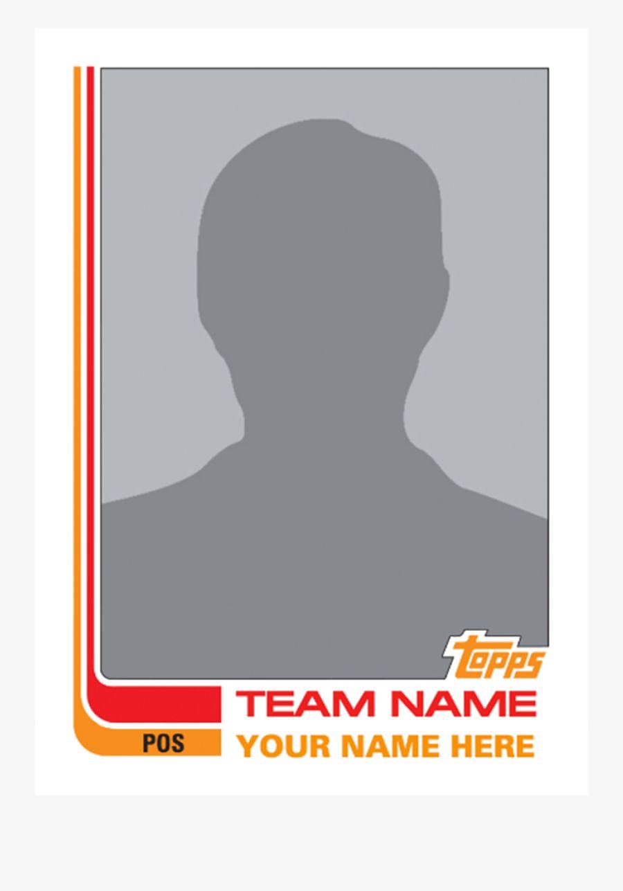 Clip Art Baseball Trading Card Template Topps Baseball Within Baseball Card Size Template Trading Card Template Baseball Card Template Card Sizes