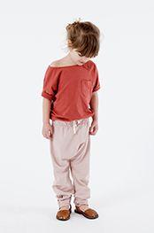 Gray Label SS15 Summer Tee & Summer Pant  #kids #children #kinderen #kinderkleding #webshop #organic #organicclothes #ecofriendly #graylabel #graylabelkids