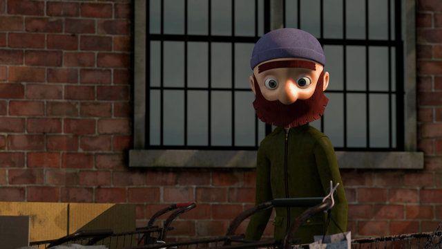 Ecirava By Daisuke Kaneko Short Film Movie Animation Moviepilot Animation Short Film Cartoon