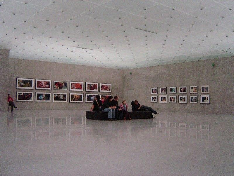 Gallery of AD Classics AD Classics Kunsthaus Bregenz