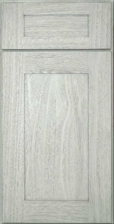 Best Heather Grey Shaker Pre Assembled Kitchen Cabinets The 400 x 300