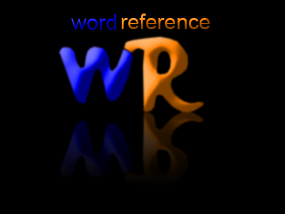 word reference french english