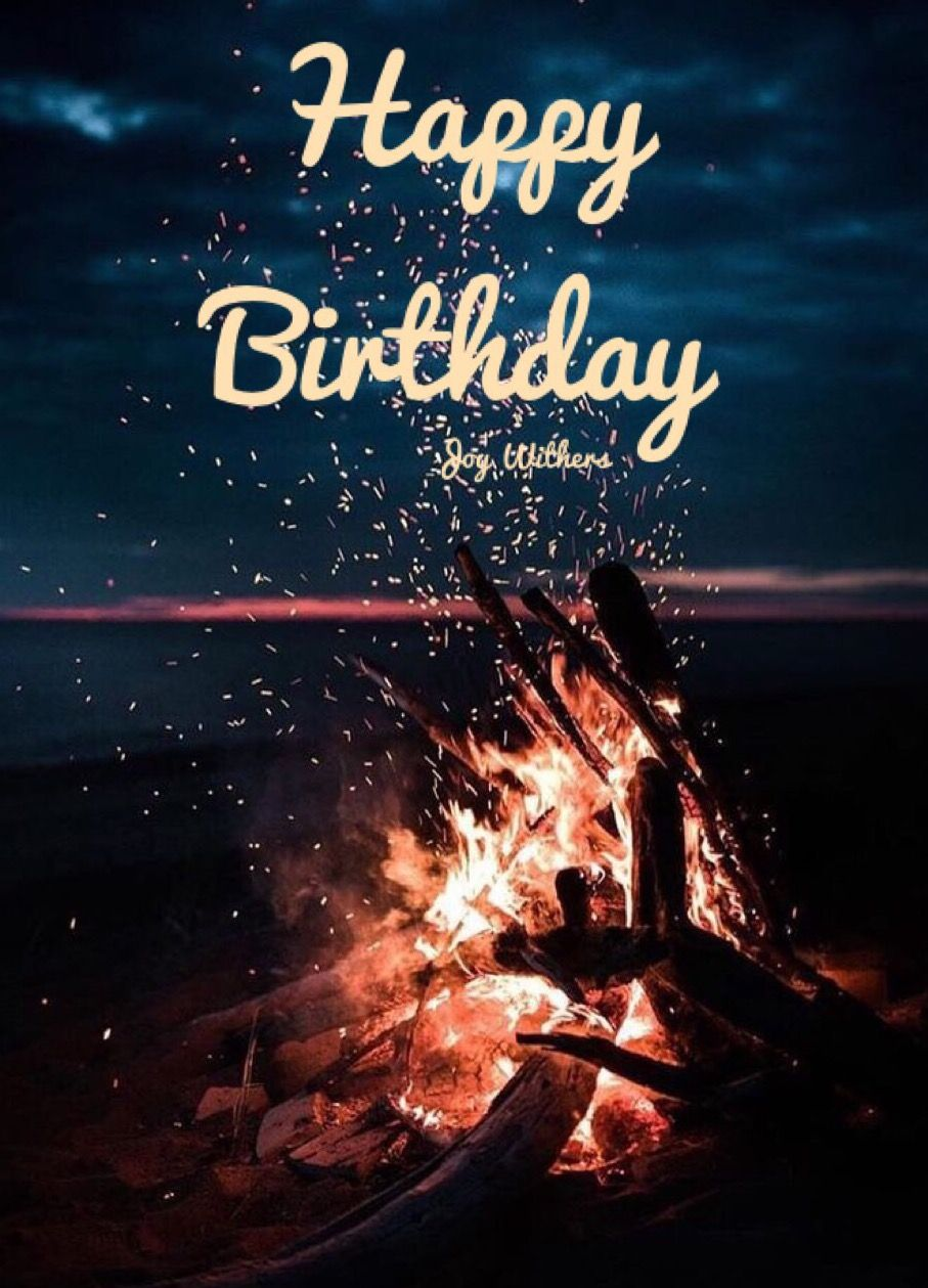 Pin by Diana on HaPpY Birthday and sayings   Happy birthday cards, Birthday blessings, Happy ...