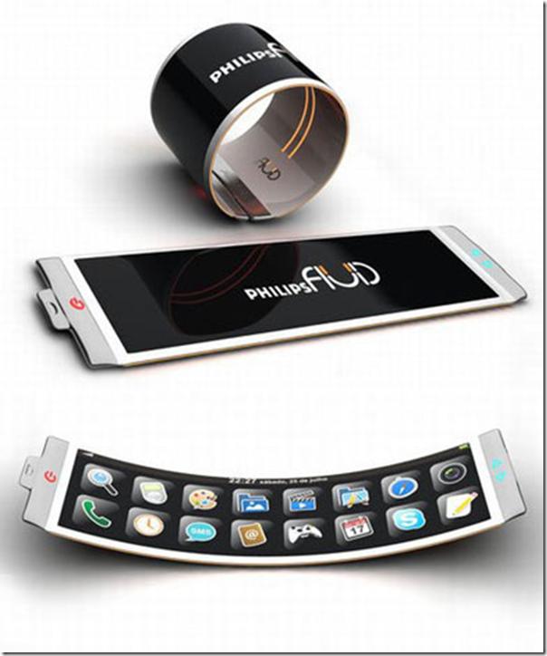 future technology phones of future coolish gadgets pinterest technik zukunft und neue wege. Black Bedroom Furniture Sets. Home Design Ideas
