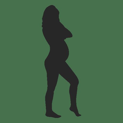 Pregnant Lady Standing 6 Ad Sponsored Sponsored Standing Lady Pregnant Woman Silhouette Silhouette Pregnant Women