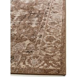 Photo of benuta Trends Flachgewebeteppich Cuma Multicolor 160×220 cm – Vintage Teppich im Used-Lookbenuta.de