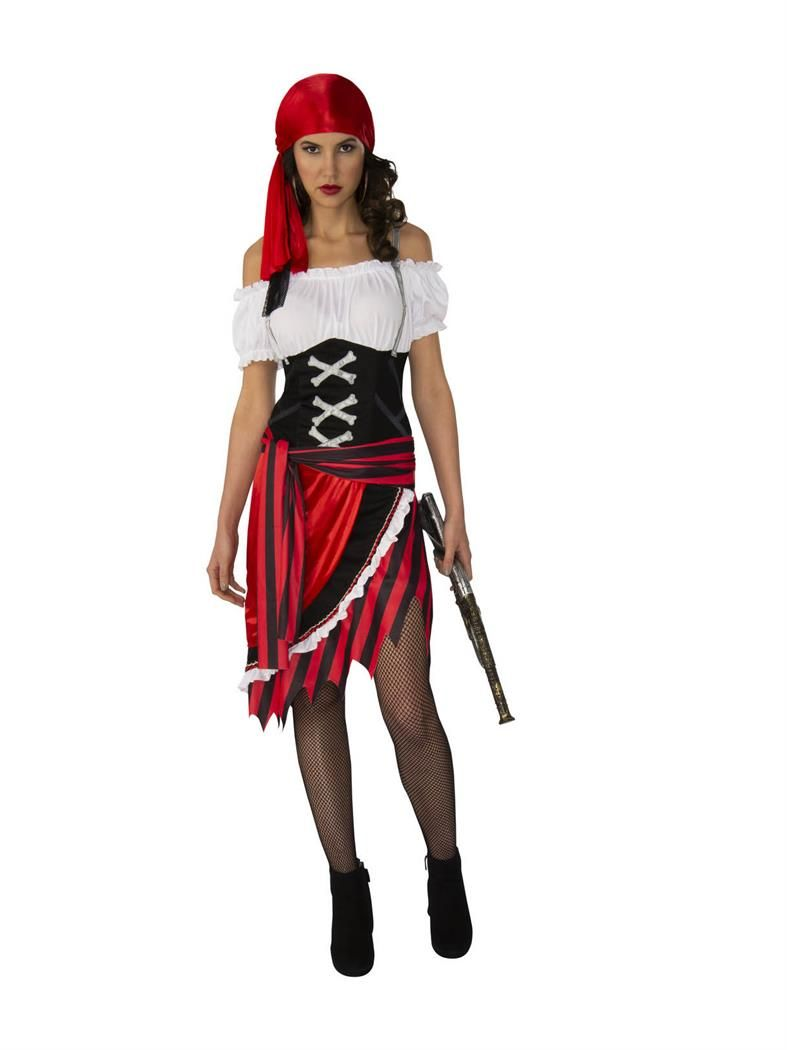Pin On Pirate Theme Costumes
