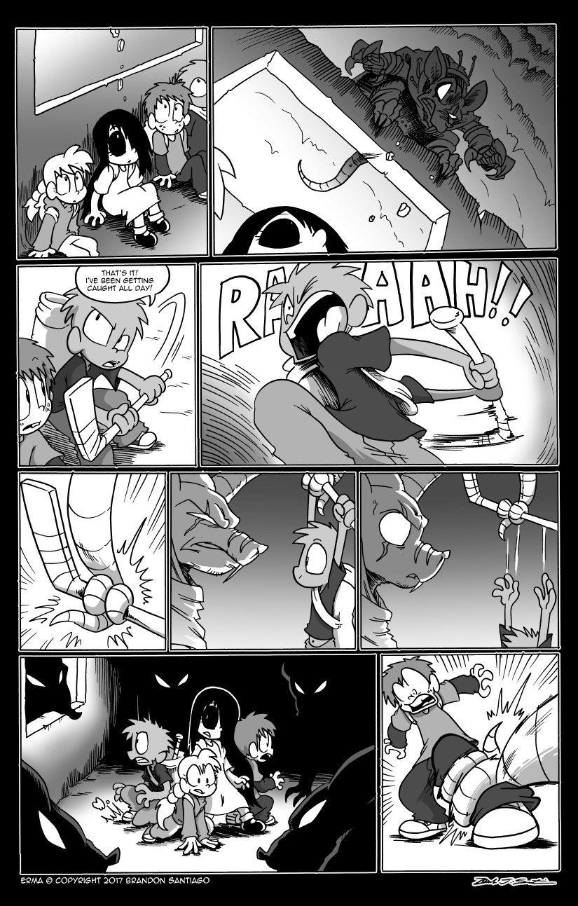 Part 27 Anime, Tekenen