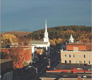 Littleton Nh Wonderful Town In The White Mountains With Best Coop Around For Fresh Vegetables And Other Locally Grown Food Items