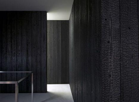 Pin By Anjelik Oktay On Interior Cedar Cladding Wood Interiors Interior Railings