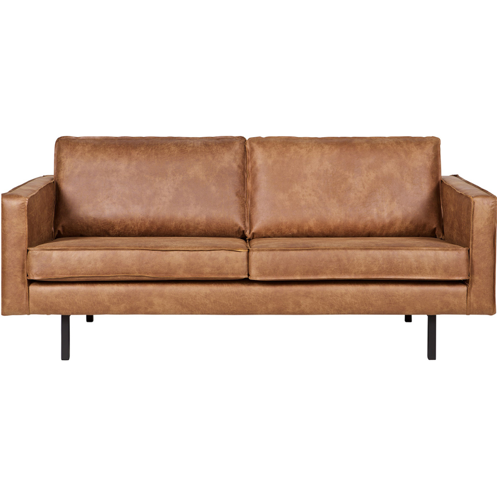 Rodeo 2 5 Seater Sofa Canape Cuir Vintage Canape Retro Canape Cuir