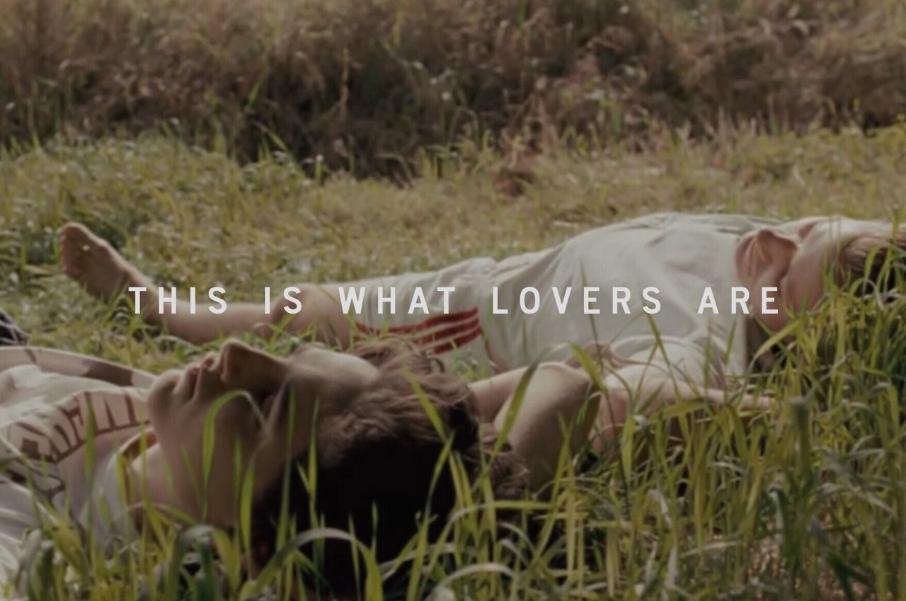 Call Me By Your Name Tumblr Cinematic Call Me Names