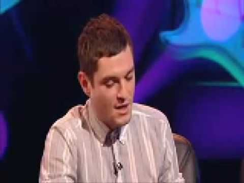 Martin Freeman guests on Never Mind the Buzzcocks S21E07 [Part 3] in 2008