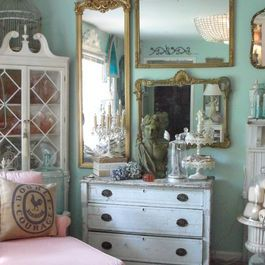Living Room Design, Pictures, Remodel, Decor and Ideas - page 238 - so beautifully shabby chic