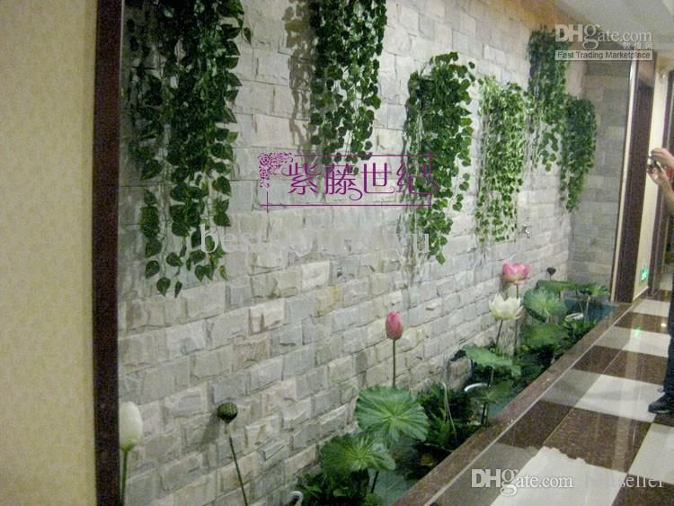 Outdoor Decorative Tiles For Walls Custom Image Result For Ivy Wall Decor  Patio Landscaping Outdoors Inspiration