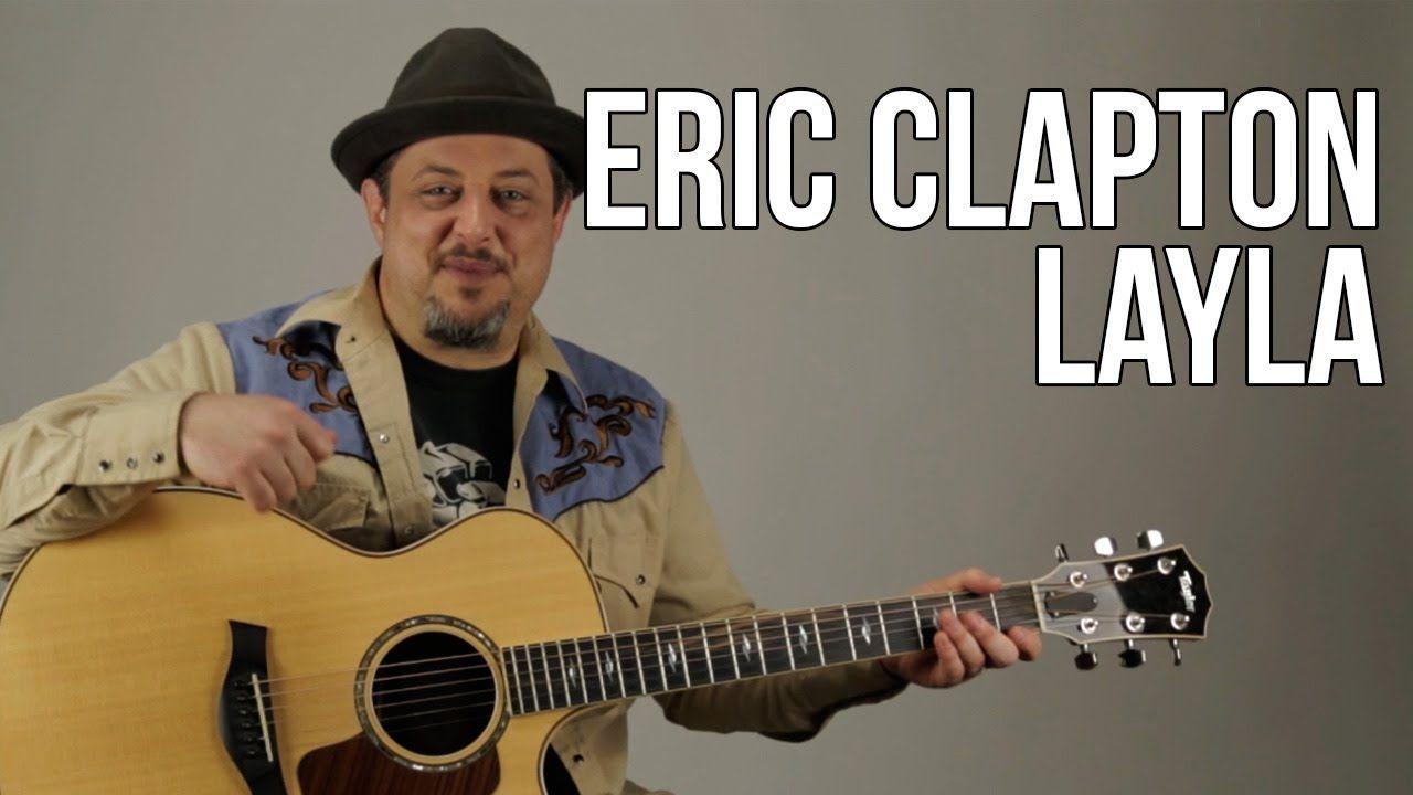 ERIC CLAPTON chords | E-Chords.com