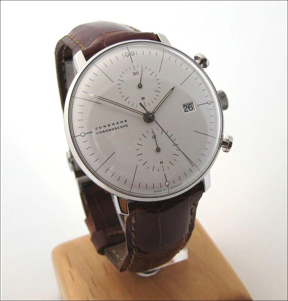Junghans Uhren, Männer Uhren