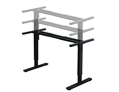 controls up electric standing sit stand down with anthrodesk black height adjustable easy s amazon desk pin to