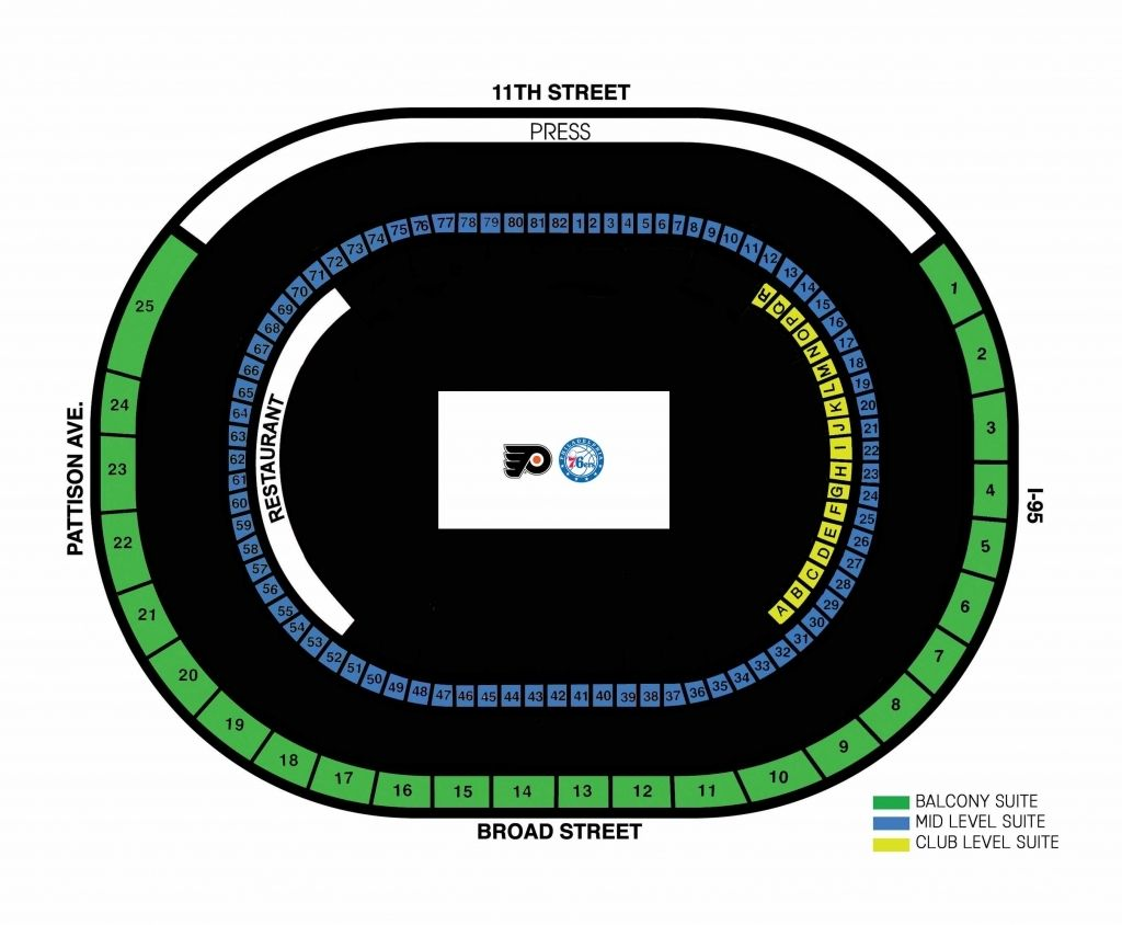 Seating Charts Wells Fargo Center pertaining to Wells