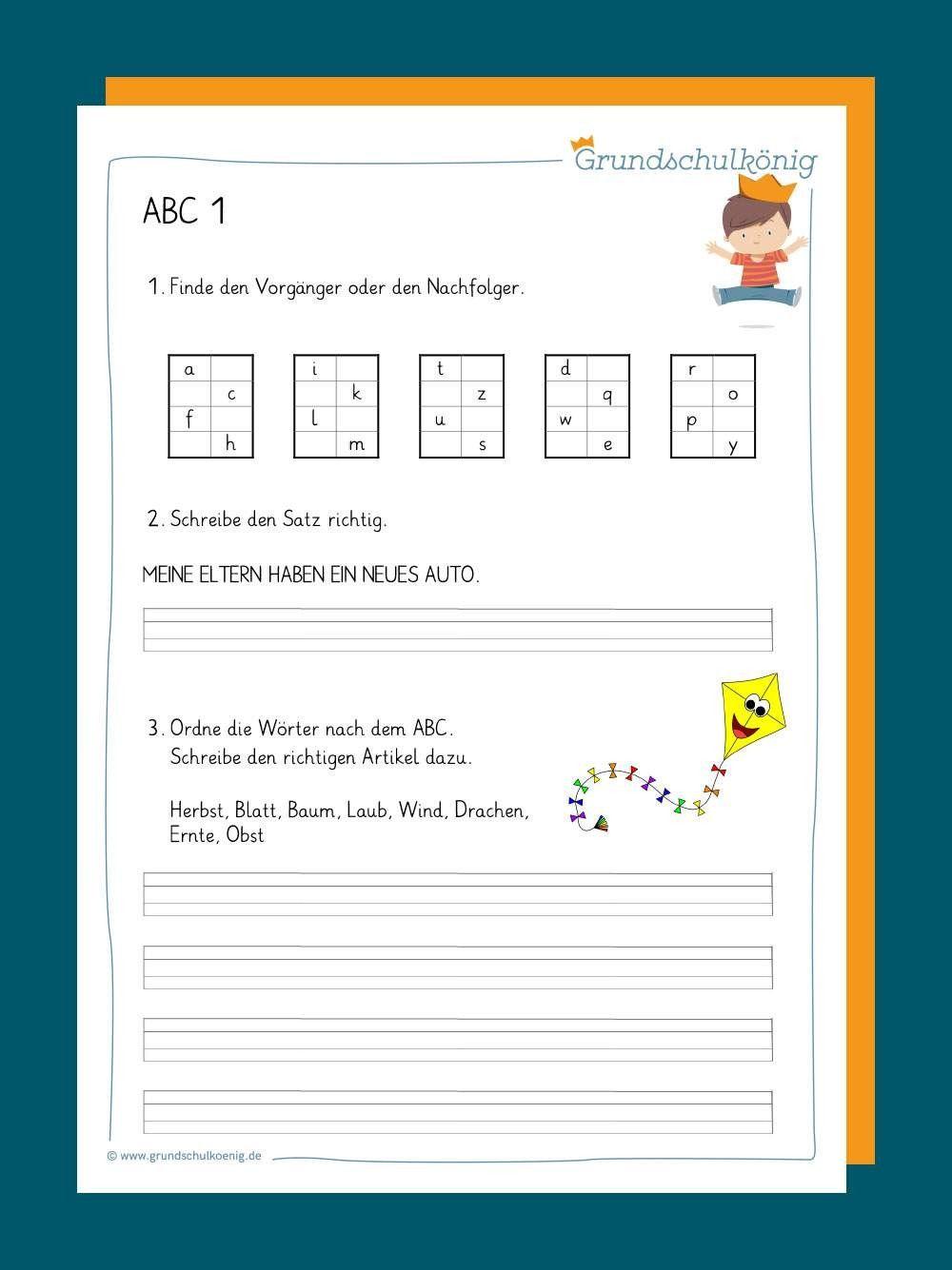 Pin Von Grundschulkönig Auf Deutsch 1 Klasse Lernen Tipps Schule Nachhilfe Mathe Deutsch Schreiben Lernen