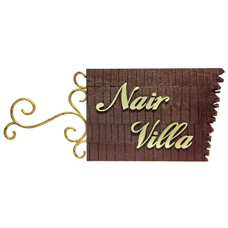 Name plate design wood names house nameplate wrought iron also best home decor that  love images family signs rh pinterest