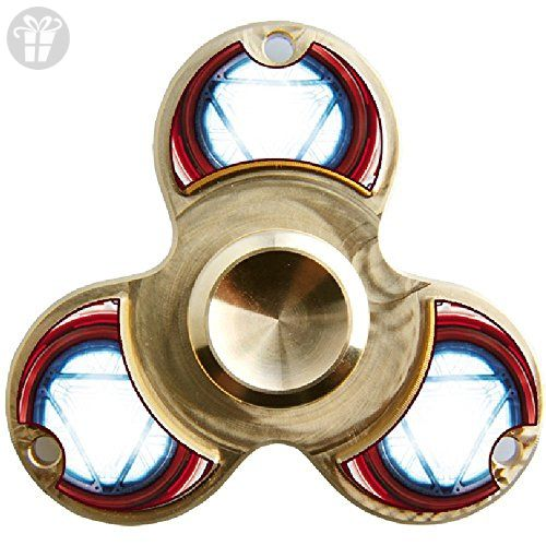 WENSE Fid Spinner Toy Ultra Durable Pure copper Bearing High