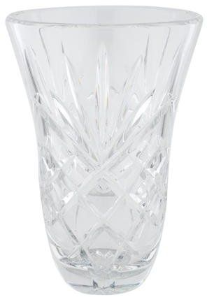 Waterford Crystal Pineapple Vase Pineapples Pinterest