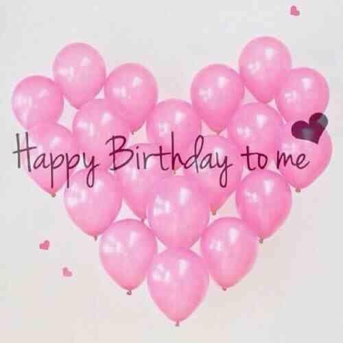 Its My 32nd Birthday 19 121 2015