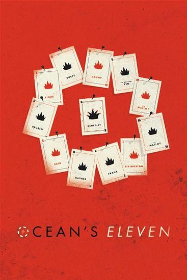 oceans-eleven-movie-poster-design