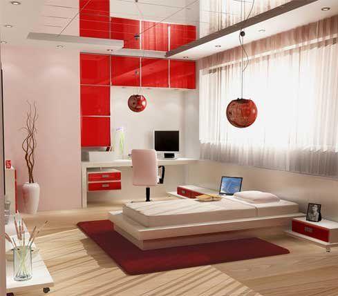 Bedrooms Ideas Teen Bedroom Decorating Ideas Zimbio Picture