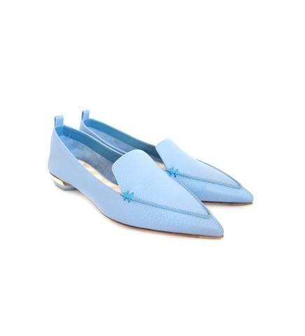 SALE | Nicholas Kirkwood Beya loafer in