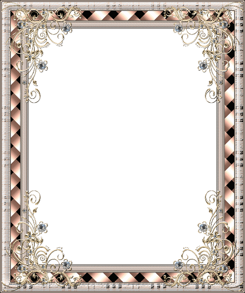 Cadres Page 5 Borders And Frames Flower Frame Paper Frames