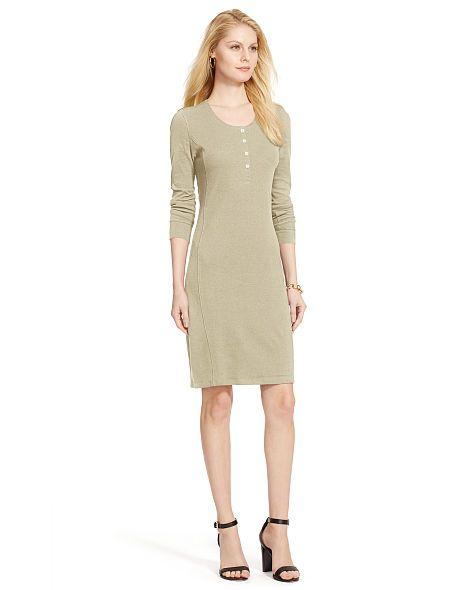 e43985b67c9 Lauren Ralph Lauren Petite Turtleneck Sweater Dress - Dresses - Women -  Macy s