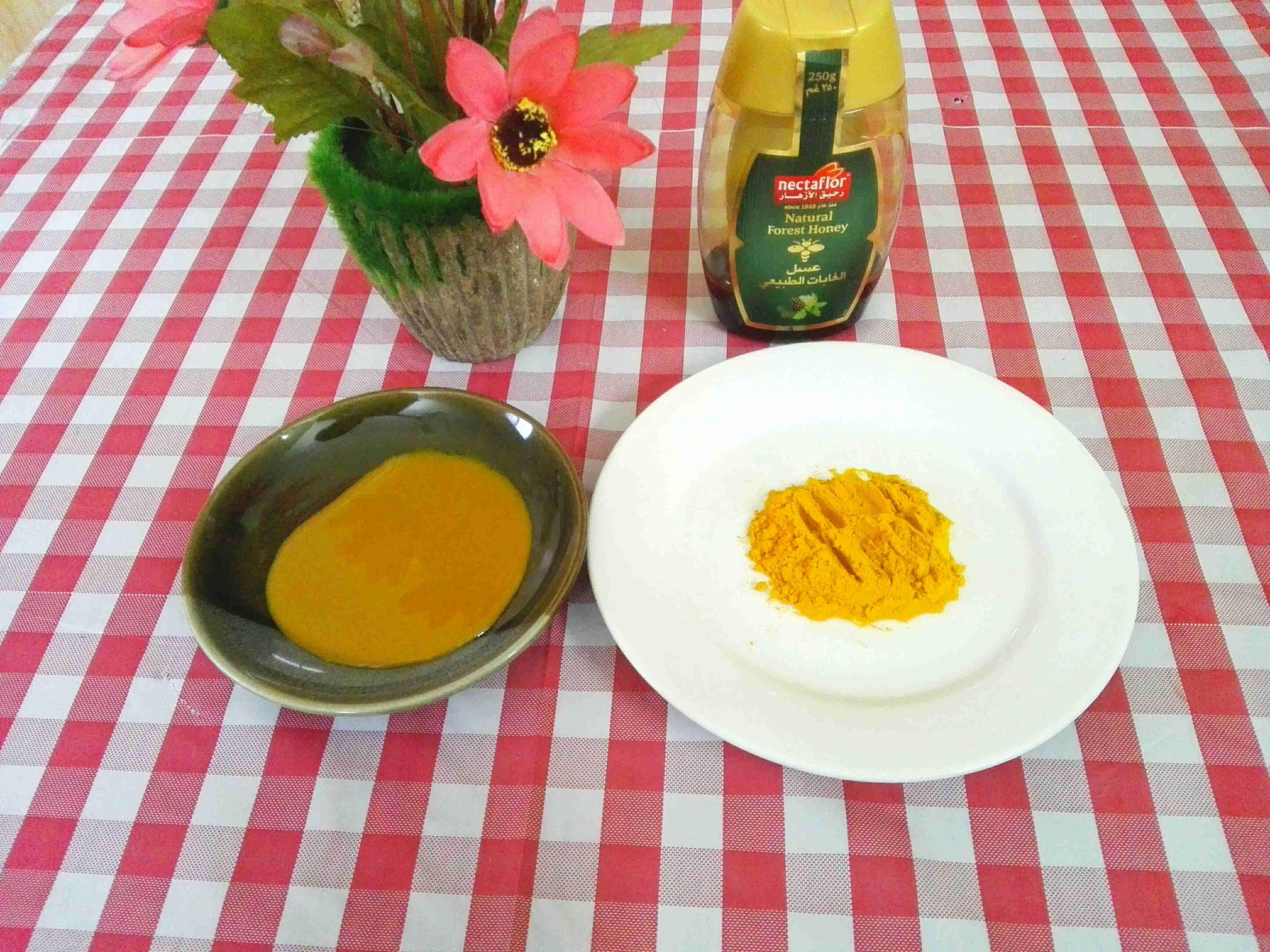 ماسك الكركم والعسل للبشره عديد الفوائد أفكار منزليه زاكي Breakfast Food Eggs