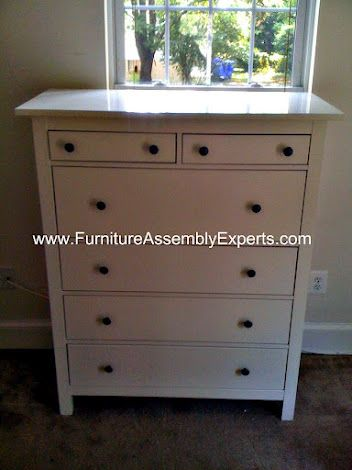 Ikea 6 Drawers Dresser Assembled In College Park MD By Furniture Assembly  Experts Company The Same