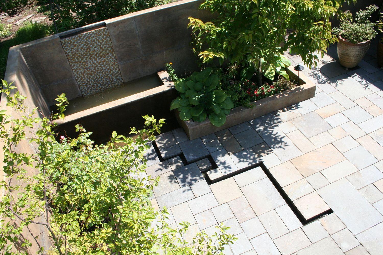 private gardens design usa - Garden Design Usa
