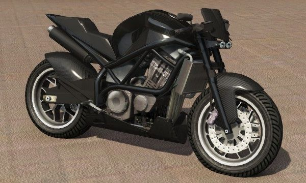 Dinka Akuma Gta 5 Motorcycle Gta